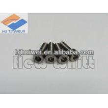 Gr5 titanium cable clamp bolt