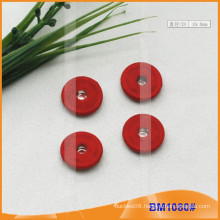 Fabric Covered Button, Fabric Buttons, Fabric Snap Button BM1081