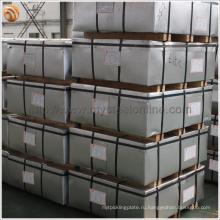 Европейский стандарт EN10212 Электролитическая жестяная катушка ETP / TFS без оловянной стали