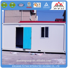 PTJ-8x16B hot sale container homes