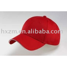 High Visibility Baseball style Bump caps with embroidery