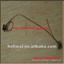 stranded dropper wire