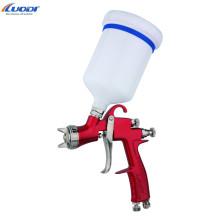 Pistola pulverizadora de agua para lavado de automóviles Gravity LD-802G HVLP
