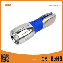 B32 1W LED Bulb Multifuncional LED Tocha com Ferramentas