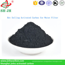 Hot Selling Activated Carbon for Water Filter
