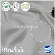 60 * 60/90 * 88 tecido de tintura tecida de poplin de algodão