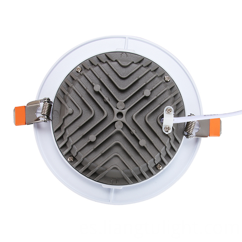 Downlight For Hotel