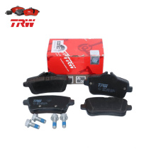 TRW GDB1947 Top Quality Car Wheels China Brake Pad Factory Auto Brake Pads For Mercedes Benz