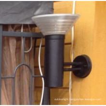 CE & Patent LED outdoor wall light, solar wall light (JR-B007)