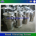 nucleoside antibiotics Round Vibrating Screen