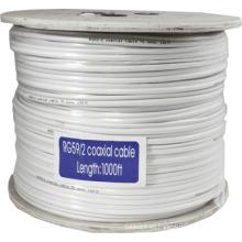 Rg 59 Cable coaxial para CCTV