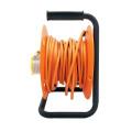 IP44 16A 110V IEC 60309 cord reel for Tent/Motorhome/Caravan