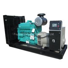 Prime Power 360kw / 450kVA Diesel Genset Angetrieben von Cummins Engine