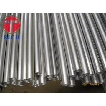 A213 Precision Steel Pipe Manufacturer Seamless Heat Exchanger Tube
