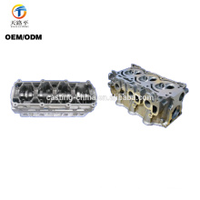 high quality custom casting cnc motorcycle spare parts with factory price