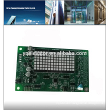 Hyundai display PCB elevator parts FHL1SR