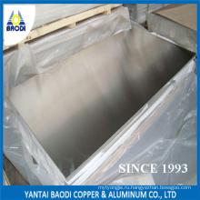 Алюминиевый лист 1100, 3003, 5052