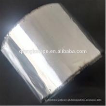 fita butílica de alumínio revestida com PE impermeável