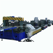 Stainless Steel Kabel Tray Punching Machine