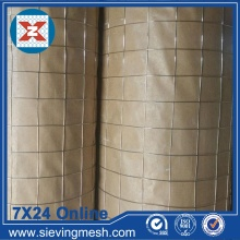 Mesh Hardware Welded Stainless Steel