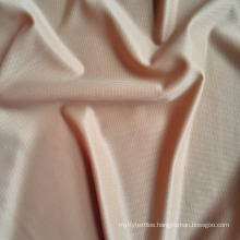 Semi gloss 70 nylon 30 spandex fabric good stretch tight compression fabric for surgical garment body shaping fabric
