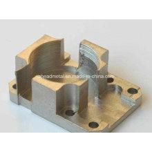 CNC mecanizado de piezas mecanizadas según plano Client′s
