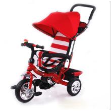 Tricycle tricycle Trke Kids pour les tout-petits