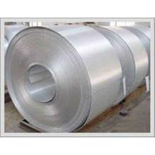 Bobina de alumínio anodizado 6063