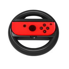 Steering Wheel for Nintend Switch Game Controlador remoto NS Joy-Con Holder Game Accessory