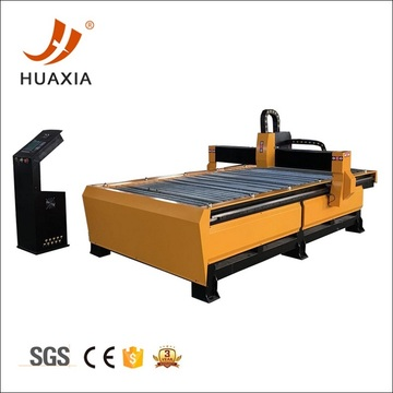 CNC sheet metal cutting machine harga di india
