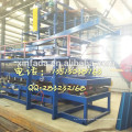 Rock Woll And Foam Sandwich Panel Roof and Wall Panel Roll Forming Machine