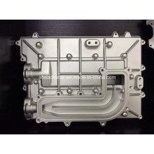 Kundenspezifische Aluminium CNC-Bearbeitung, Teile, CNC-Fräsmaschinen Aluminiumteile