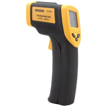 High Temperature No Touch Infrared Thermometer gun