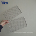 Factory Stainless Steel Food Grade BBQ Mesh Grill