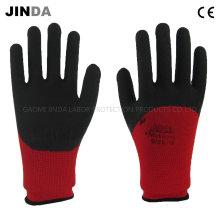 Латексные защитные рабочие защитные рабочие перчатки (LH303)