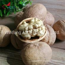 Wholesale Kosher Cert New Crop Yunan Walnut Price Top Quality Walnut