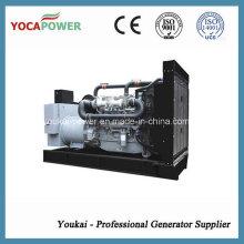 Generador diesel eléctrico de la energía de 60kw / 75kVA por el motor de Perkins