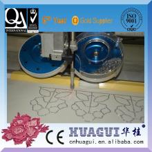 Máquina de coser Industrial HUAGUI utilizado para medio