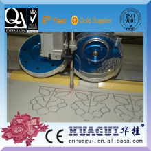 Máquina de costura Industrial HUAGUI usado para Fustan