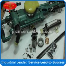 Perforadora de roca neumática manual de la serie Y19A