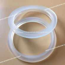 Silicone Seals Gasket Buna-N ORings Rubber Bands Oring