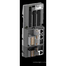 Модуль модуля ЦП ПЛК AC500 TB5600-2ETH