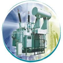 110kv Three Circle Voltage-Regulating Power Transformer