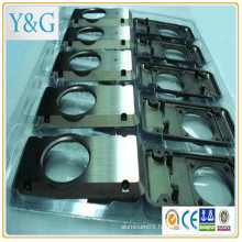 china supplier 2001 aluminium alloy cold draw forging