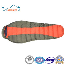 Unique Double Layer Mummy Sleeping Bags
