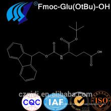 FMOC-Glu (OtBu) -OH cas 71989-18-9