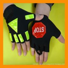 Reflective Traffic Safety Gloves