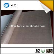 China alta qualidade TACONIC QUALIDADE isolamento térmico Teflon tecido preço
