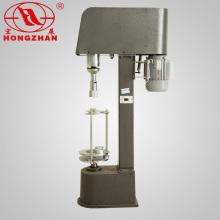 Hongzhan Kgs40 halbautomatische Deckelung Maschine aus Kunststoff oder Metall-Cap