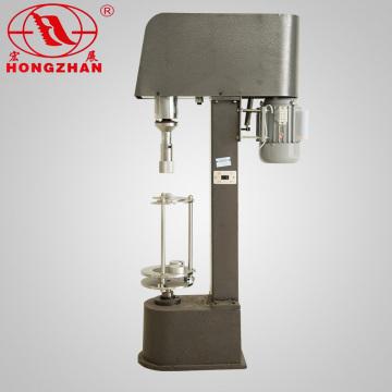 Hongzhan Kgs40 Semiauto Flasche Dichtungsmaschine für Cap Verschraubung